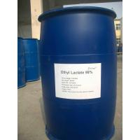 Buy cheap L-Ethyl lactate from wholesalers