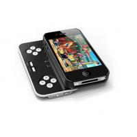 Buy cheap Portable Iphone 4 Bluetooth Keyboards of Apple Iphone Slide Out Game Controller Joystick  from wholesalers