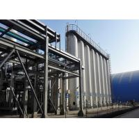 Wholesale High Automation Biogas Purification Plant PSA System 30~50000Nm3 / H Capacity from china suppliers