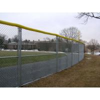 Buy cheap Galvanized Chain Link Fence / Lowes Chain Link Fences Prices / Used Chain Link Fence for S from wholesalers