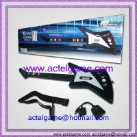 China PS3 guitar PS3 game accessory on sale