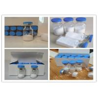 Buy cheap MT-II Peptide Injectable Anabolic Steroids CAS 121062-08-6 from wholesalers