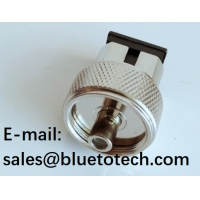 Buy cheap IEC Power Meter Metal OTDR SC Fiber Optic Adapters product