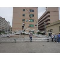 Buy cheap Concert stage roof truss on hot selling,truss low prices from wholesalers