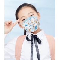 Buy cheap Earloop Children'S Disposable Face Masks from wholesalers