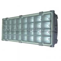 Buy cheap 160W 50Hz Safty Gas Station LED Canopy Light High Lumen IP65 For Warehouse from wholesalers