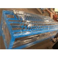 Wholesale Electric Spot Wire Mesh Welding Machine / Fence Panel Welding Machine from china suppliers