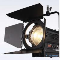 Buy cheap Tungsten Replacement 200W LED Fresnel Light High TLCI/CRI for Television Studio Lighting from wholesalers