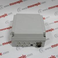 Buy cheap 3BSE013281R1   ABB 3BSE013281R1 AF100 Twisted Pair to Opto Repeater from wholesalers