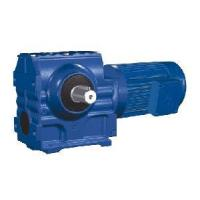 China Helical-Worm Gear Unit on sale