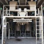 Buy cheap Limestone Powder FIBC Bulk Bag Filling Equipment ISO9001 Certificate from wholesalers