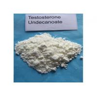 Buy cheap Testosterone Undecanoate CAS 5949-44-0 Andriol Safe Raw Testosterone Powder from wholesalers