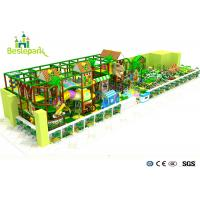 Wholesale Customized Size Fun Indoor Places For Toddlers Anti - Static ROHS Certification from china suppliers