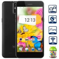 Buy cheap MPIE 909T 5.5 inch Android 4.4 3G Smartphone HD Screen MTK6582 Quad Core 1.3GHz 1GB RAM 8G from wholesalers