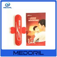 Wholesale Hot sale eco friendly silicone material mobile holder with business card holder from china suppliers