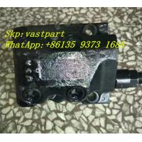 Buy cheap Cummins QSL Diesel Engine part  Fuel Pump Head 4902732 4954908 4954199 from wholesalers