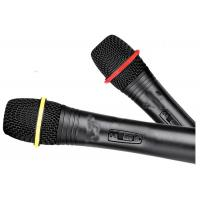 Buy cheap Meeting Room UHF Wireless Microphone ±0.005% Radio Frequency Stability from wholesalers