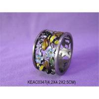 Wholesale Napkin Ring from china suppliers