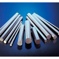 China ASTM / JIS 201 202 410 Polishing Stainless Steel Round Bars Bright Finish For Chemical Industries on sale