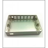 Buy cheap Machining Anodizing CNC Rapid Prototype , cnc machined aluminum parts from wholesalers