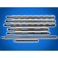 China High Precision Roller Textile Machine Parts For Simplex / Ring Frame on sale