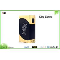 Buy cheap 18650 Stainless Steel Mechanical Mod from wholesalers