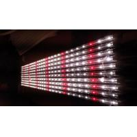 Wholesale 20W Led Grow Tube ,1.2m length , T8 led grow light for hydroponics culture plant from china suppliers