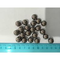 Buy cheap AISI420 Stainless Steel Bearing Balls Φ 12mm  stainless steel 420 durable steel balls from wholesalers