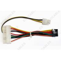 Buy cheap OEM Molex Atx Power Harness For Countertop Model Rohs Compliant from wholesalers