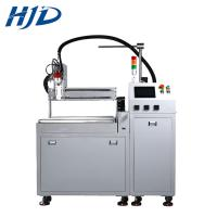 Wholesale Industrial Intelligent Silicone Dispensing Machine 0.1 -15g / Sec Outflow from china suppliers