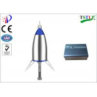 Buy cheap Superior Early Streamer Type Lightning Arrester Rod For High Rise Building from wholesalers