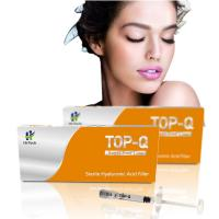 Buy cheap Buy China Wrinkle Removing Injectable Hyaluronic Acid Dermal Filler Top-Q 2ml from wholesalers