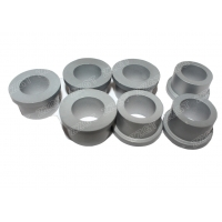 Buy cheap YG6X 90HRA Tungsten Carbide Bush For Submersible Pump from wholesalers