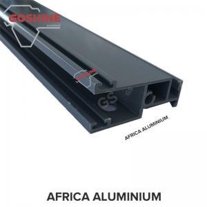 Wholesale 6063 T5 Door and Window Aluminium Profiles Extrusion Wholesale 6063 Aluminium Profile from china suppliers