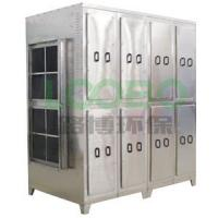 Wholesale Waste gas treatment equipment /Industrial UV photolysis purification machine from china suppliers