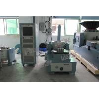 Buy cheap Vibration Testing Machine Vibrator Shaker Systems for Mobile Phone Battery Testing from wholesalers