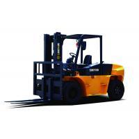 Buy cheap SWF70D Hydraulic Material Handler 9 Ton Diesel Forklift Truck ISUZU Engine from wholesalers