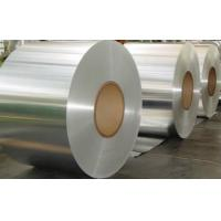 Buy cheap Waterproof Metallized Coated Aluminum PET Film For Insulation Material from wholesalers