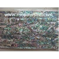 Buy cheap Mexican abalone shell laminate from wholesalers