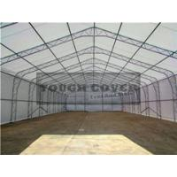 Wholesale ,15.3m(50') wide Strong Truss Fabric Structure from china suppliers