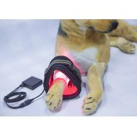 Buy cheap Soft Tissue Injuries Cold Laser Therapy Equipment For Pet Dogs CE FCC Approved from wholesalers