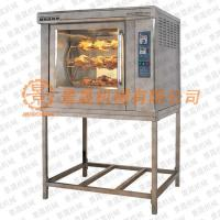 Rotary type electric oven Manufactures