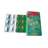 Buy cheap Super Slim Pomegranate Pure Fruit Slimming Capsule Weight Loss Pills 350mg*30pills from wholesalers