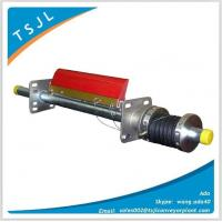 Buy cheap Alloy scraper Conveyor Cleaner for mining industry from wholesalers
