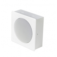 Buy cheap EN54-24 Commercial fireproof wall mount speaker FWS-56MEN with transformer for voice alarm & voice evacuation system use from wholesalers