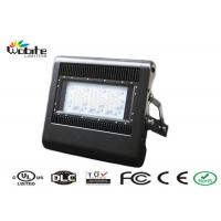 Wholesale Gymnasium LED Outside Flood Lights 80w / Outdoor LED Flood Lighting 8000lm from china suppliers