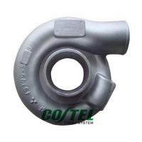 Wholesale TD06 TD08 Turbo Compressor Housing High Precision Aluminium Die Casting from china suppliers
