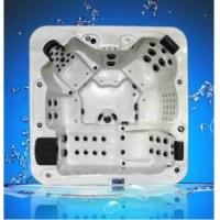 Buy cheap SPA with 93 Massage Jets& Hot Tub SPA (A601) from wholesalers