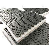 China Customized Tungsten Carbide Bricks TC Tiles For Integral Blade Stabilizer on sale
