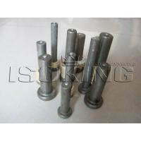 "Manufacturer of 1/2"" x 4-3/16"" Carbon Steel Shear Connectors with ISO13918 Manufactures"